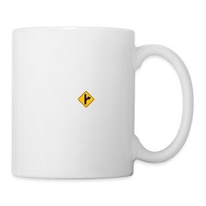 MGTOW GEAR - Dark series - Coffee/Tea Mug