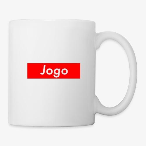 Jogo Supreme - Coffee/Tea Mug