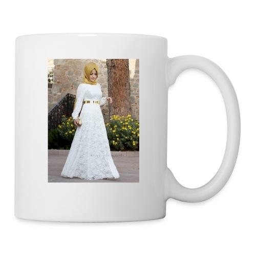 Muslim Hijab Girl - Coffee/Tea Mug