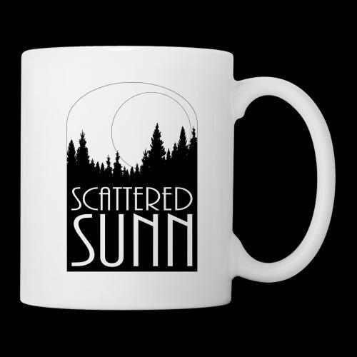 SUNN bw - Coffee/Tea Mug