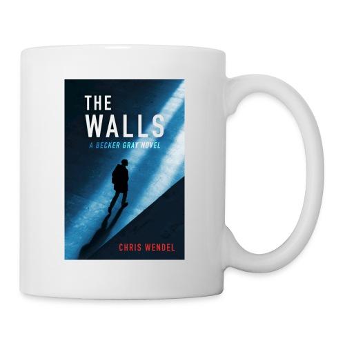 EBOOK the walls clar c design jpg - Coffee/Tea Mug
