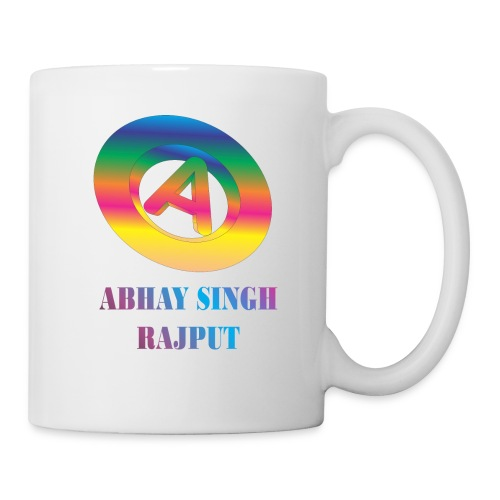 abhay - Coffee/Tea Mug