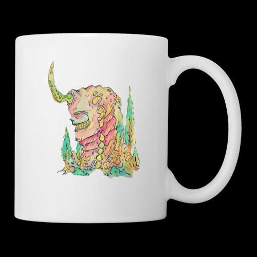 Psychotic - Coffee/Tea Mug