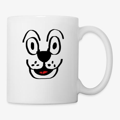 Happy Dog - Coffee/Tea Mug