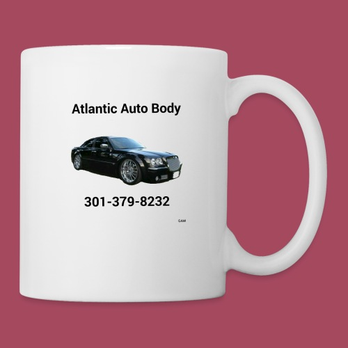 Atlantic - Coffee/Tea Mug