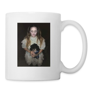The Follower - Coffee/Tea Mug