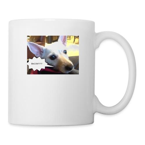 I smell bacon - Coffee/Tea Mug