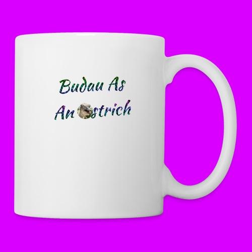 ipod touch ostrich box - Coffee/Tea Mug