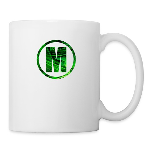 McMonster Productions - Coffee/Tea Mug