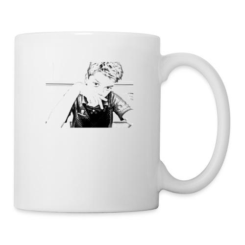 Lucci27 Shirt - Coffee/Tea Mug