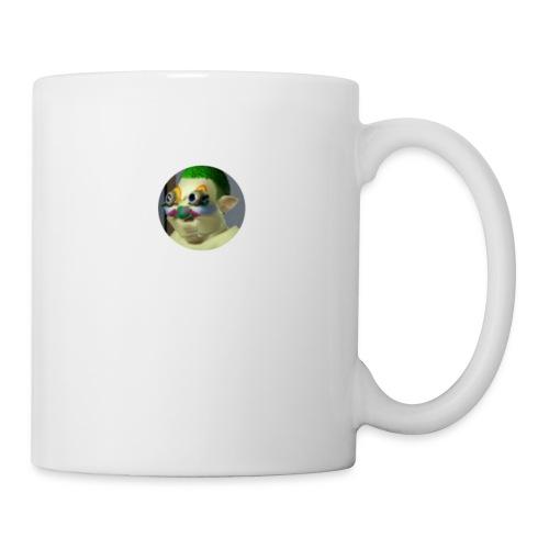 Progamer Phone Case #1 - Coffee/Tea Mug