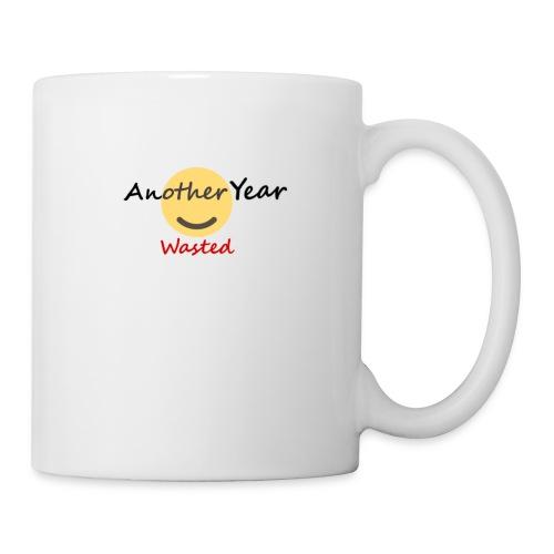 New Year - Coffee/Tea Mug