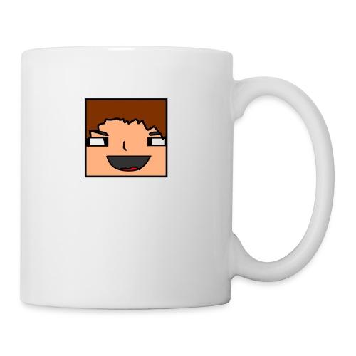 SpeedBoy T-sjorte - Coffee/Tea Mug