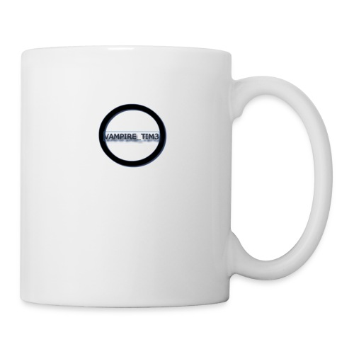 channel - Coffee/Tea Mug