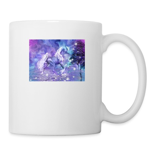 unicorn lovers - Coffee/Tea Mug