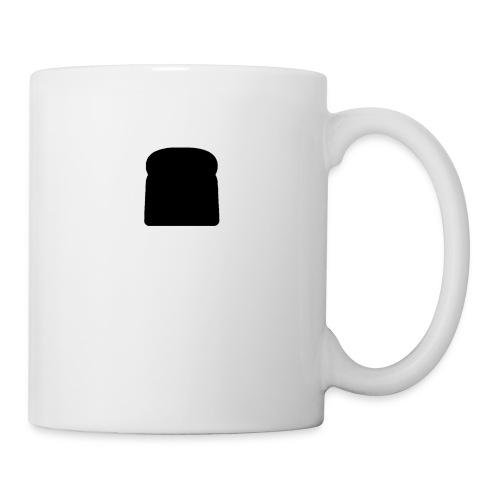 Black Bread Design - Coffee/Tea Mug