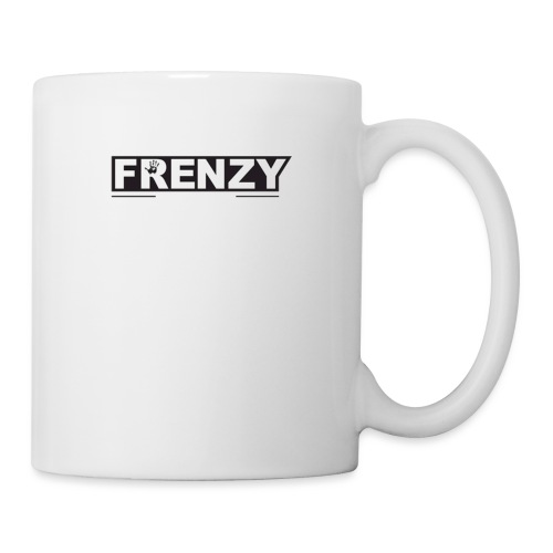 Frenzy - Coffee/Tea Mug