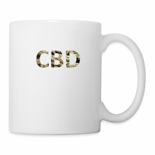 CBD - Coffee/Tea Mug
