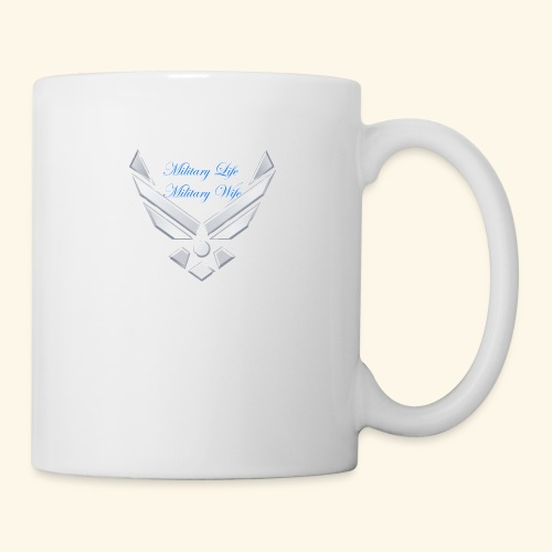 Military Life - Coffee/Tea Mug