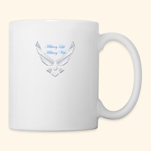 Military Life - Coffee/Tea Mug