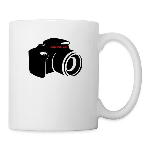 vlog for life - Coffee/Tea Mug