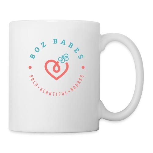 BozBabes - Coffee/Tea Mug