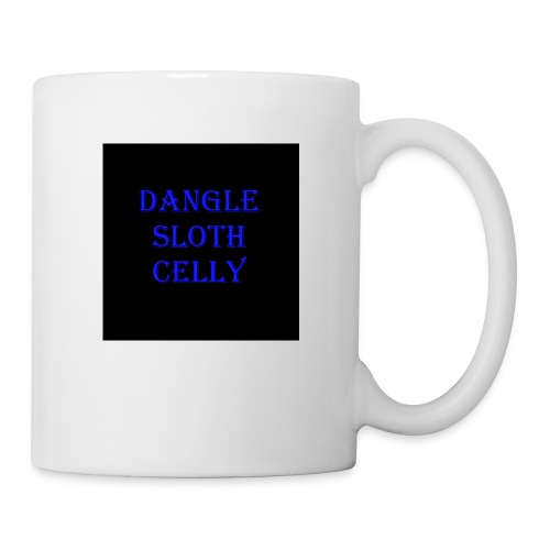 danglesloth - Coffee/Tea Mug