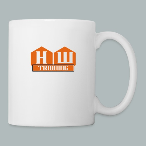Basic Logo - Coffee/Tea Mug