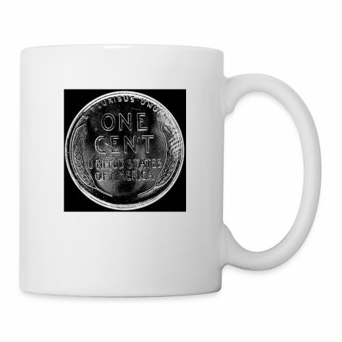 wheat back - Coffee/Tea Mug