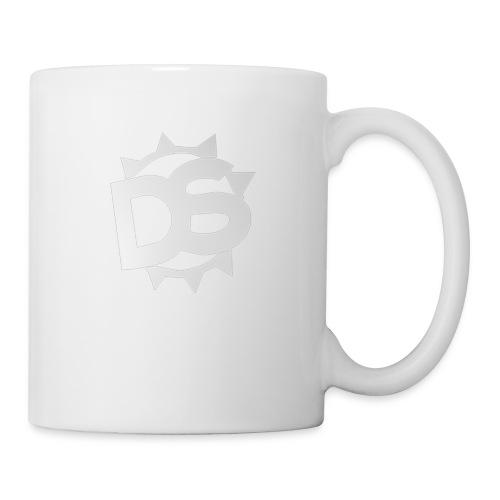 Depth Logo - Coffee/Tea Mug