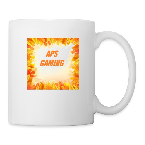 APS_Gaming - Coffee/Tea Mug