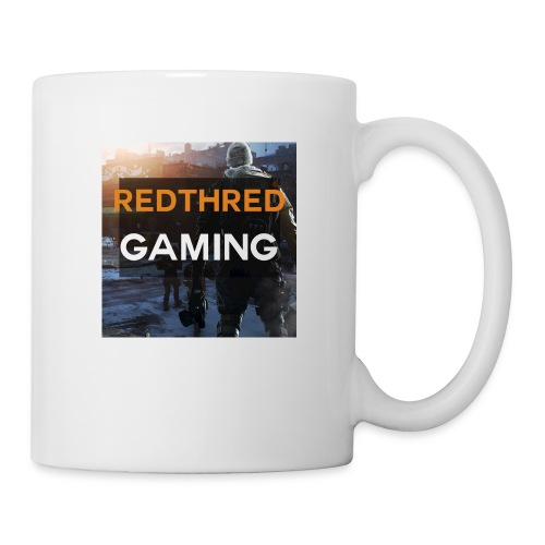 The Logo Collection - Coffee/Tea Mug