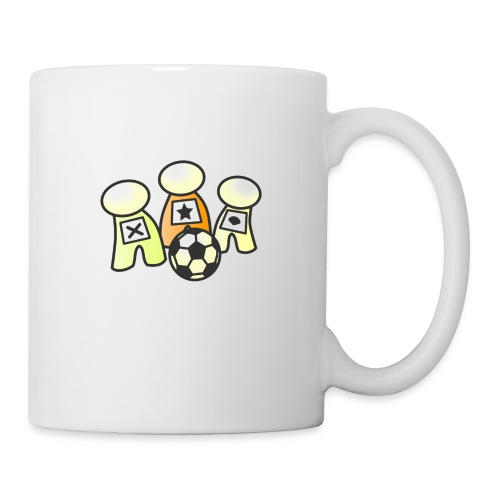 Logo without text - Coffee/Tea Mug