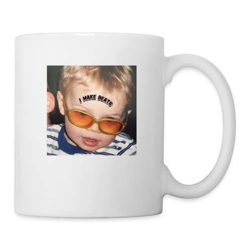 Childhood Producer - Coffee/Tea Mug