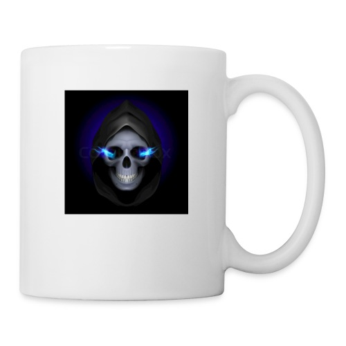 codz gming logo - Coffee/Tea Mug