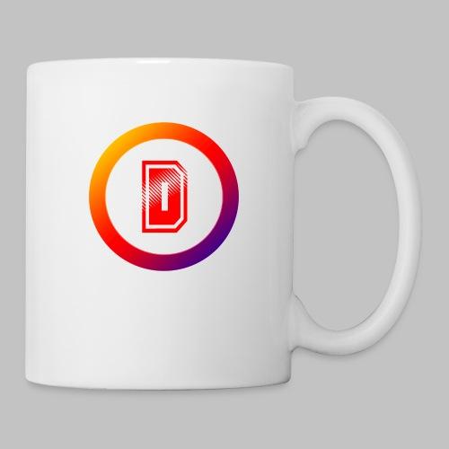 DwillaGaming - Coffee/Tea Mug