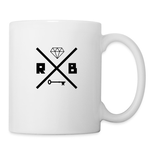 Rb Print - Coffee/Tea Mug
