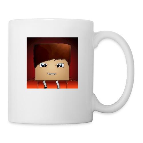 WolfGaming925 - Coffee/Tea Mug