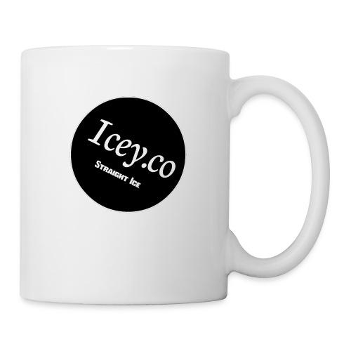 Icey.co straight ice range - Coffee/Tea Mug