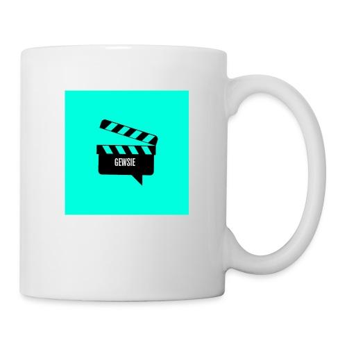 Gewsie - Coffee/Tea Mug