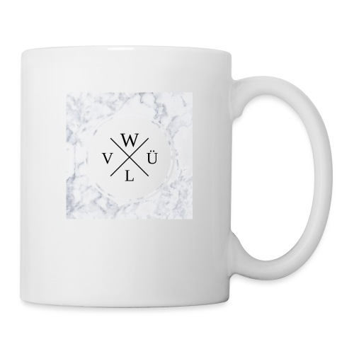 Wülv - Coffee/Tea Mug