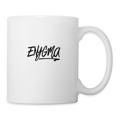 Enygma Black Original - Coffee/Tea Mug