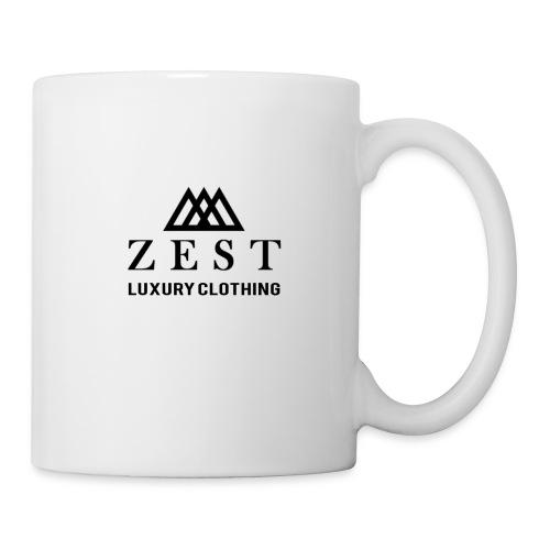 Zest - Coffee/Tea Mug