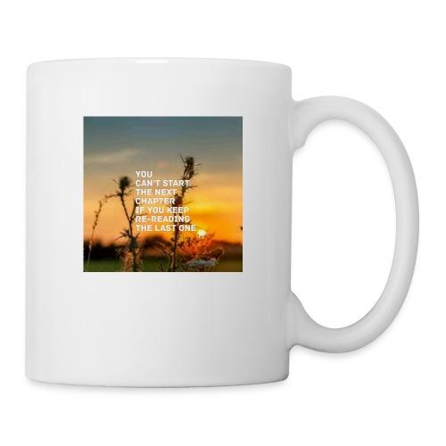 Next life chapter - Coffee/Tea Mug