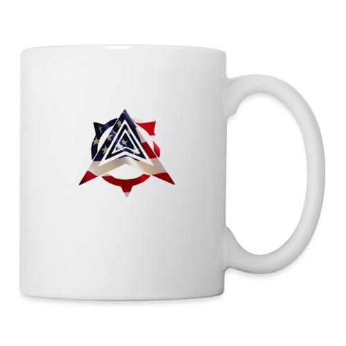 United States Flag - Coffee/Tea Mug