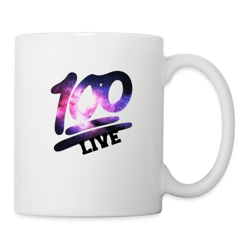 living 100 - Coffee/Tea Mug