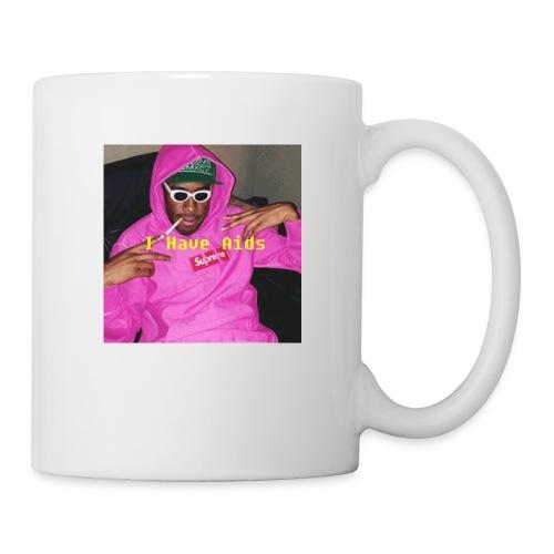 Ihaveaids - Coffee/Tea Mug