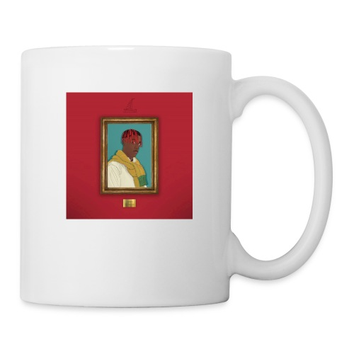 LTD HSF PRODUCTS - Coffee/Tea Mug