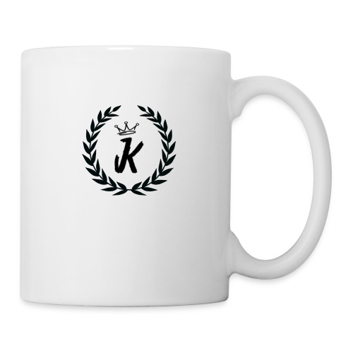 KVNGZ APPAREL - Coffee/Tea Mug