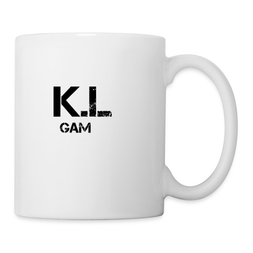 KL GAMING - Coffee/Tea Mug